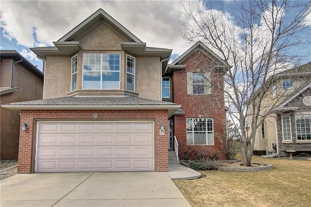 25 STRATHLEA CO SW, 3 bed, 2.1 bath, at $785,000