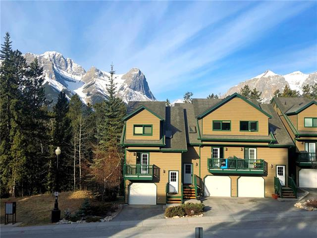 #2 200 Benchlands TC , 2 bed, 2.1 bath, at $719,845