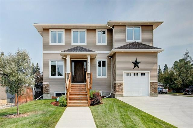 418 1 ST SW, 4 bed, 4 bath, at $749,900