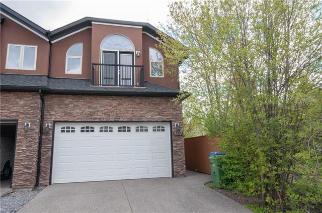 407 37 AV NW, 4 bed, 3.1 bath, at $599,900