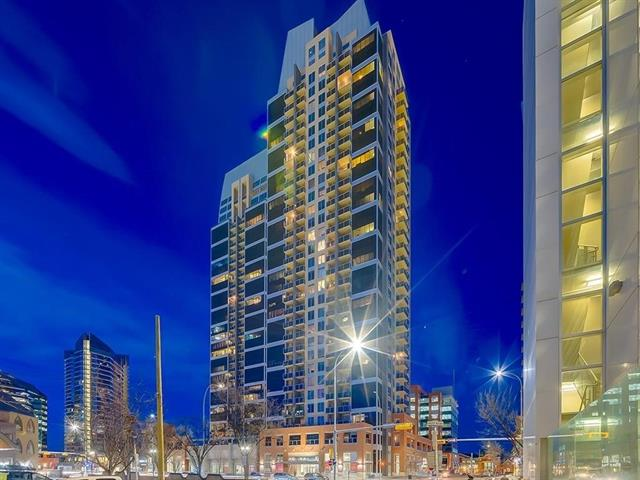 #1710 1320 1 ST SE, 1 bed, 1 bath, at $274,000