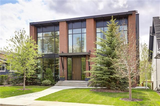 1117 DORCHESTER AV SW, 5 bed, 5 bath, at $3,500,000