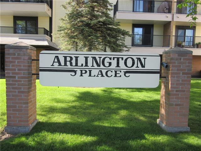 #305 727 56 AV SW, 2 bed, 1.1 bath, at $219,900