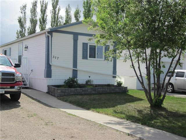 317 Cottonwood BA , 3 bed, 2 bath, at $155,000