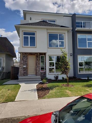 605 50 AV SW, 3 bed, 3.1 bath, at $819,900