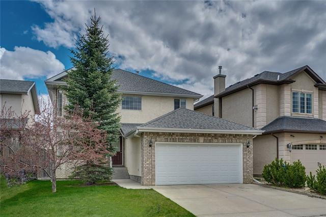 81 STRATHLEA CR SW, 6 bed, 3.1 bath, at $625,000