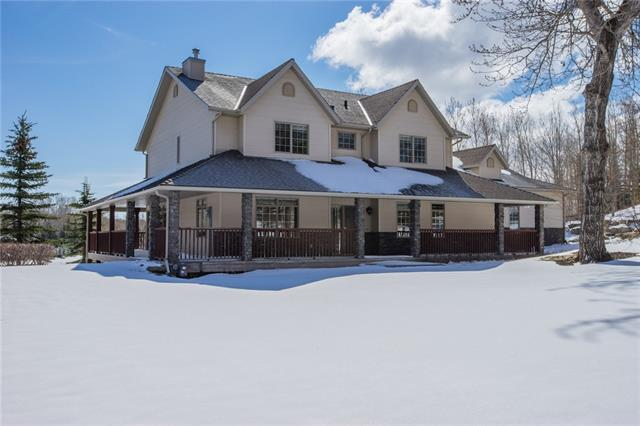 254160 BEARSPAW RD , 3 bed, 2.1 bath, at $999,900