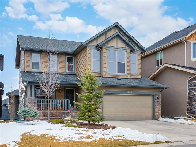 142 EVERGREEN MT SW, 5 bed, 4 bath, at $625,000