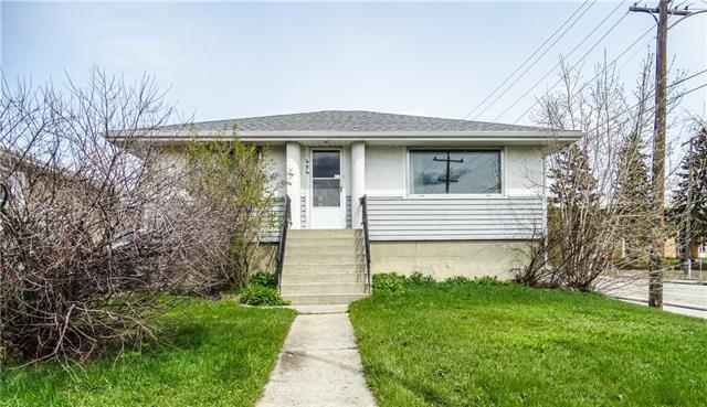 404 54 AV SW, 3 bed, 1 bath, at $559,987