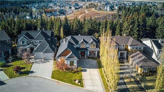 47 DISCOVERY RIDGE PT SW, 5 bed, 3.1 bath, at $1,178,000