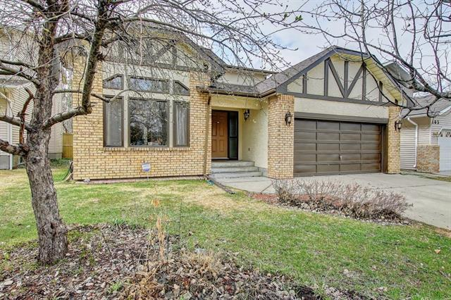 107 SUNHAVEN BA SE, 4 bed, 4 bath, at $535,000