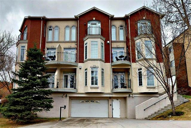 #104 5703 5 ST SW, 2 bed, 1 bath, at $258,800