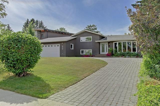 379 WILDWOOD DR SW, 4 bed, 2 bath, at $1,295,000