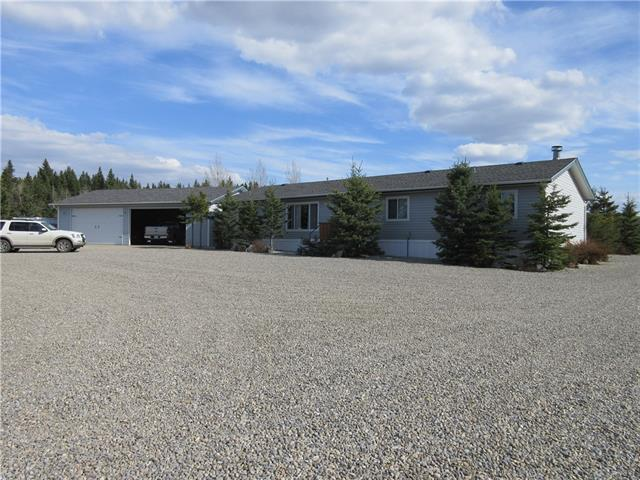 #131 5241 Twp Rd 325A  , 3 bed, 2 bath, at $419,000