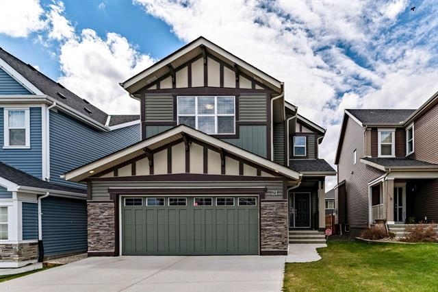 21 EVANSFIELD GD NW, 3 bed, 2.1 bath, at $568,500