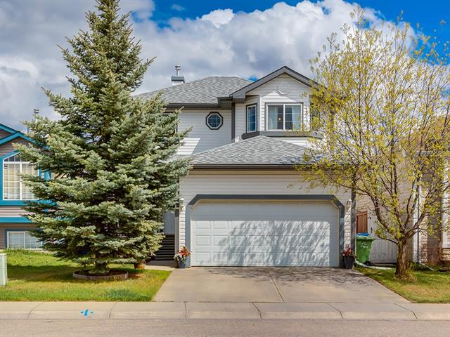 24 CREEK GARDENS CL NW, 3 bed, 2.1 bath, at $344,900