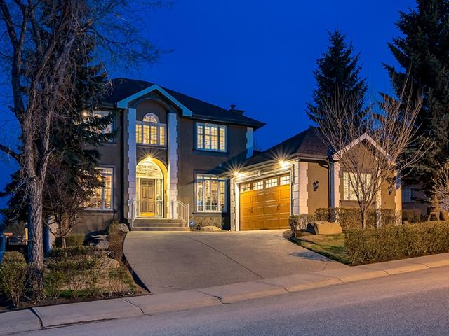 175 SIENNA HILLS DR SW, 4 bed, 4 bath, at $899,800