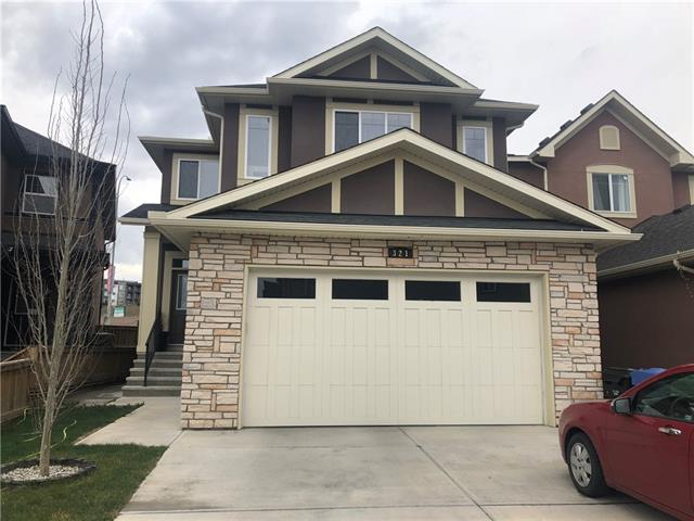 321 SAGE MEADOWS CI NW, 3 bed, 3.1 bath, at $689,000