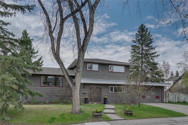 76 BUTLER CR NW, 5 bed, 2 bath, at $624,900