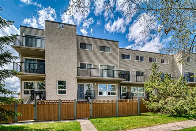 #205 3615B 49 ST NW, 2 bed, 1 bath, at $205,000