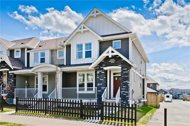 46 WILLIAMSTOWN GV NW, 3 bed, 2.1 bath, at $339,900