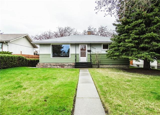3720 45 ST SW, 3 bed, 1 bath, at $479,987