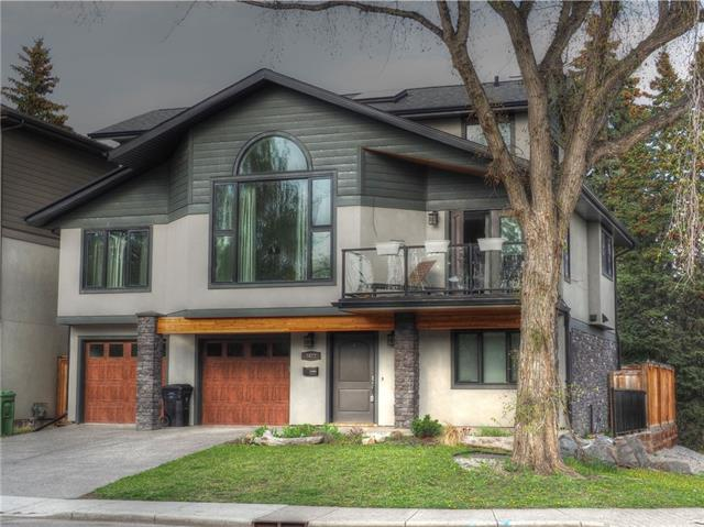 3822 15 ST SW, 3 bed, 3.2 bath, at $1,280,000