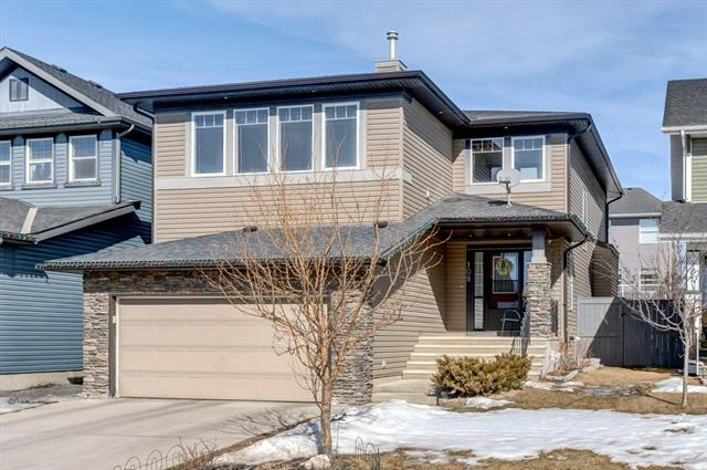 108 Evanspark CI NW, 3 bed, 2.1 bath, at $549,900