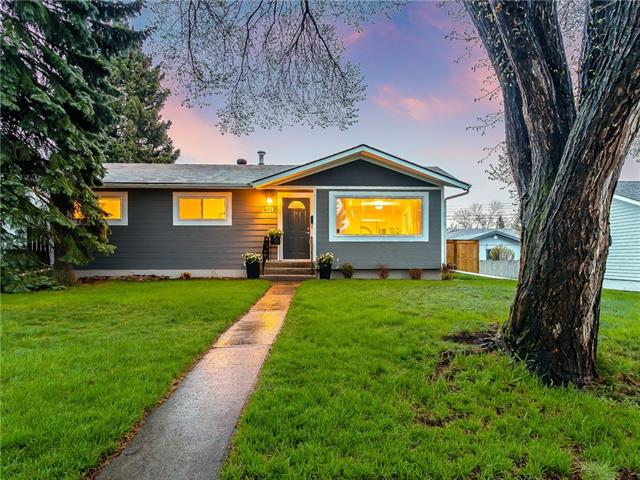 8912 ANCOURT RD SE, 5 bed, 2.1 bath, at $565,000