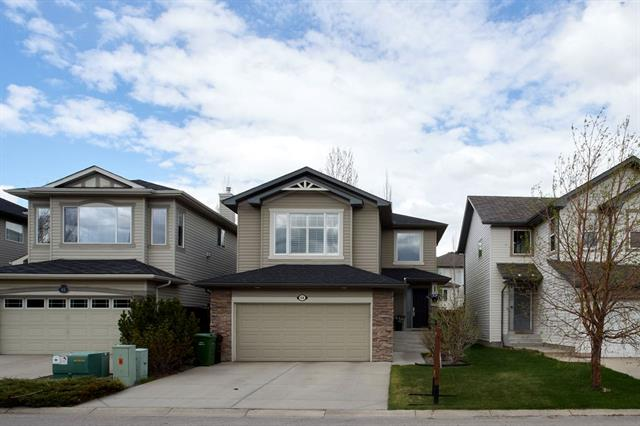 58 TUSCANY MEADOWS CR NW, 4 bed, 3.1 bath, at $564,900