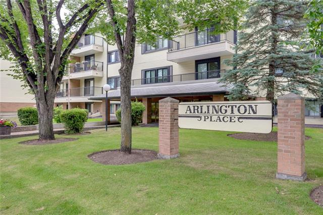 #113 727 56 AV SW, 2 bed, 1 bath, at $209,900