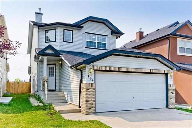 105 SADDLEFIELD PL NE, 5 bed, 3.1 bath, at $449,900