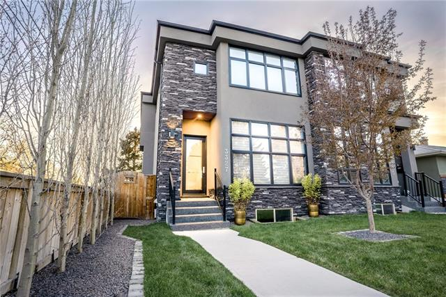3327 44 ST SW, 3 bed, 2.1 bath, at $640,000