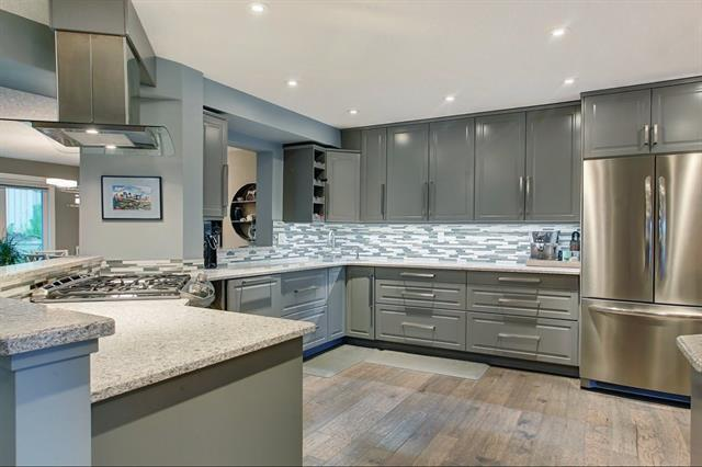 #19 448 Strathcona DR SW, 3 bed, 2.1 bath, at $515,000
