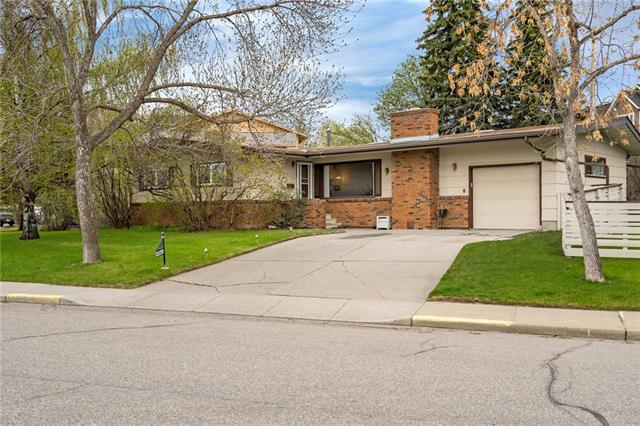 2239 CHICOUTIMI DR NW, 4 bed, 2 bath, at $634,900