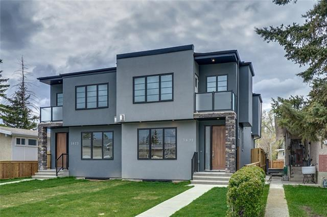 3821 44 ST SW, 4 bed, 3.1 bath, at $679,000