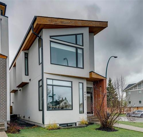 4903 21 ST SW, 4 bed, 3.1 bath, at $968,000