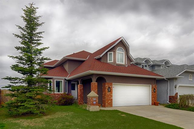 122 ARBOUR SUMMIT CL NW, 4 bed, 2.1 bath, at $580,000