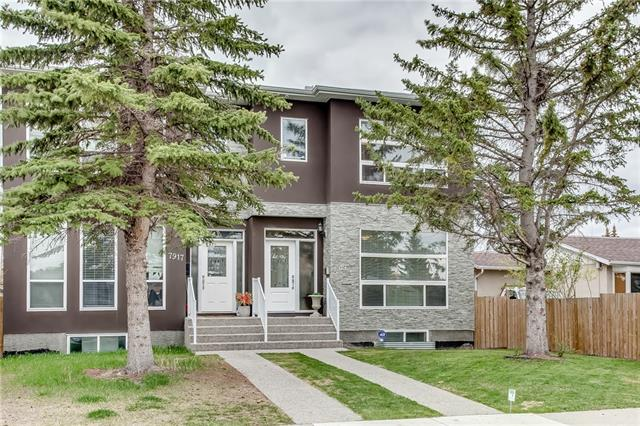 7919 47 AV NW, 4 bed, 3.1 bath, at $599,000