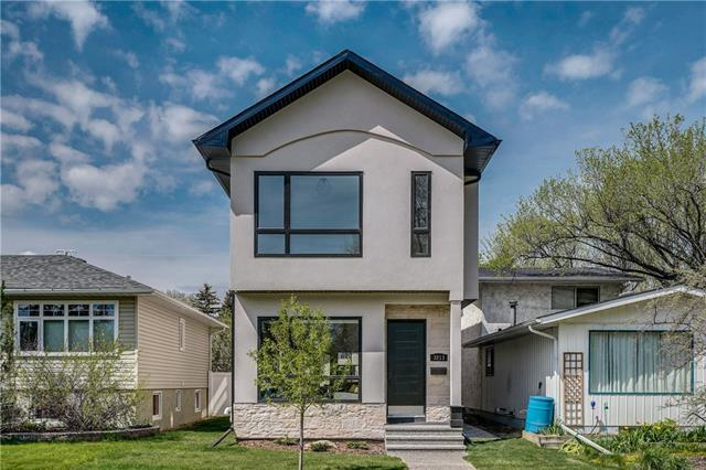3213 4A ST NW, 4 bed, 3.1 bath, at $989,000