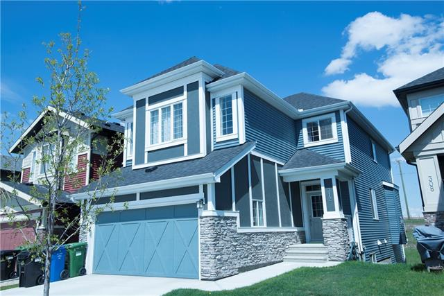 312 EVANSBOROUGH WY NW, 4 bed, 2.1 bath, at $579,900