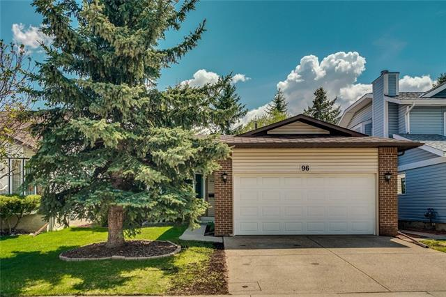 96 WOODSTOCK WY SW, 5 bed, 3 bath, at $449,800