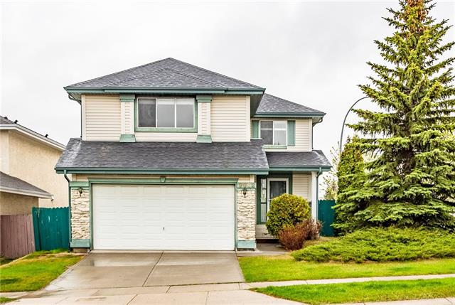 9802 HIDDEN VALLEY DR NW, 4 bed, 3.1 bath, at $479,000