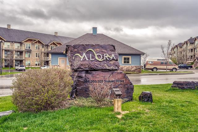 #307 207 SUNSET DR , 2 bed, 2 bath, at $225,000
