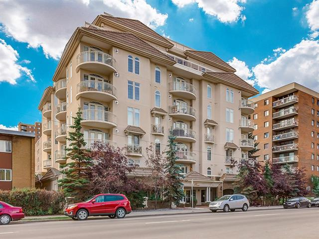 #202 1315 12 AV SW, 2 bed, 2 bath, at $325,000