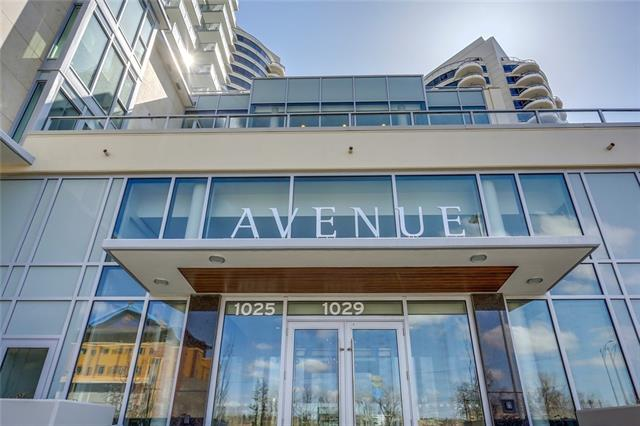#104 1025 5 AV SW, 2 bed, 0.1 bath, at $575,000