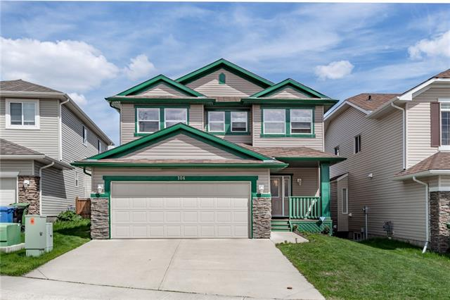 104 EVERHOLLOW CR SW, 5 bed, 3.1 bath, at $548,888