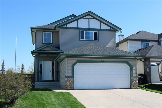 50 ARBOUR RIDGE CL NW, 4 bed, 4 bath, at $439,900
