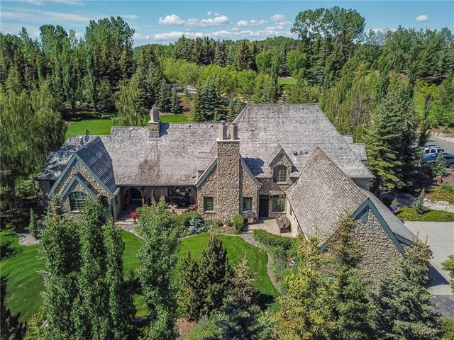 254138 BEARSPAW RD , 3 bed, 6 bath, at $4,580,000