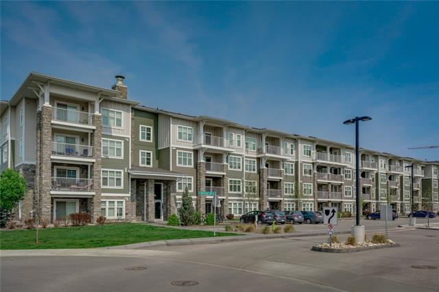 #1416 11 MAHOGANY RO SE, 2 bed, 1 bath, at $217,500